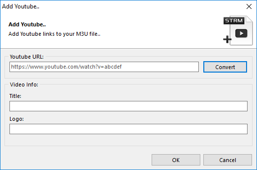 M3u Editor – BaZnGa nl
